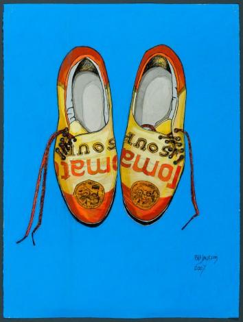 Betsys Shoes