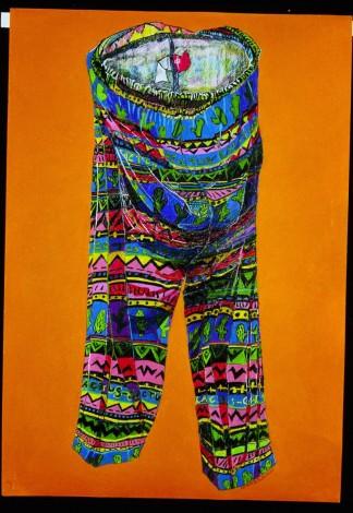 Kids pants 2
