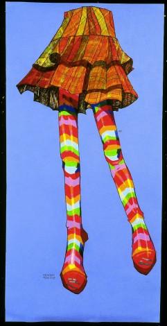 Rara skirt Autumn