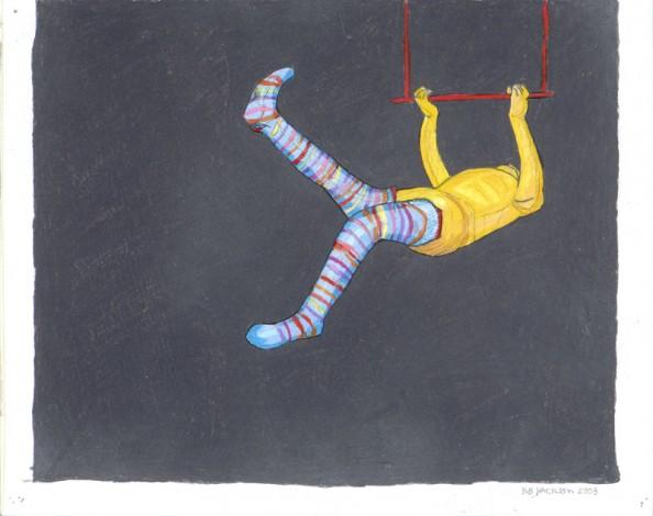 Circus 4 Trapeze