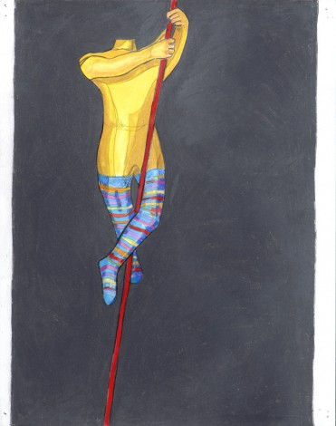 Circus 5 Climbing Rope