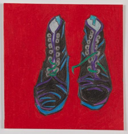 Mels Boots Black